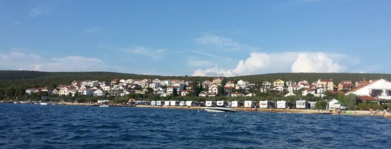 Location: Karavany Sveti Petar
