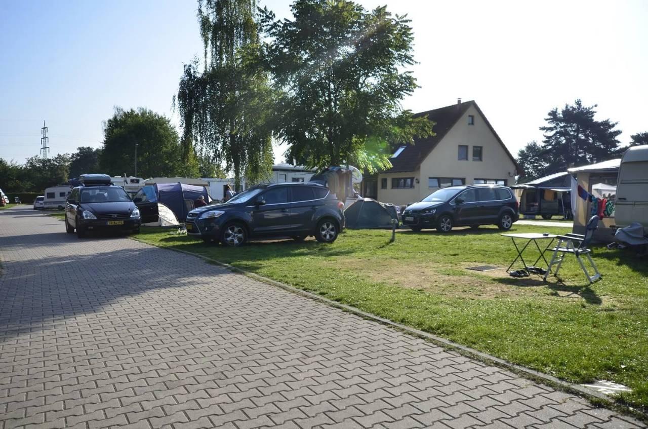 Location: Zur Mühle