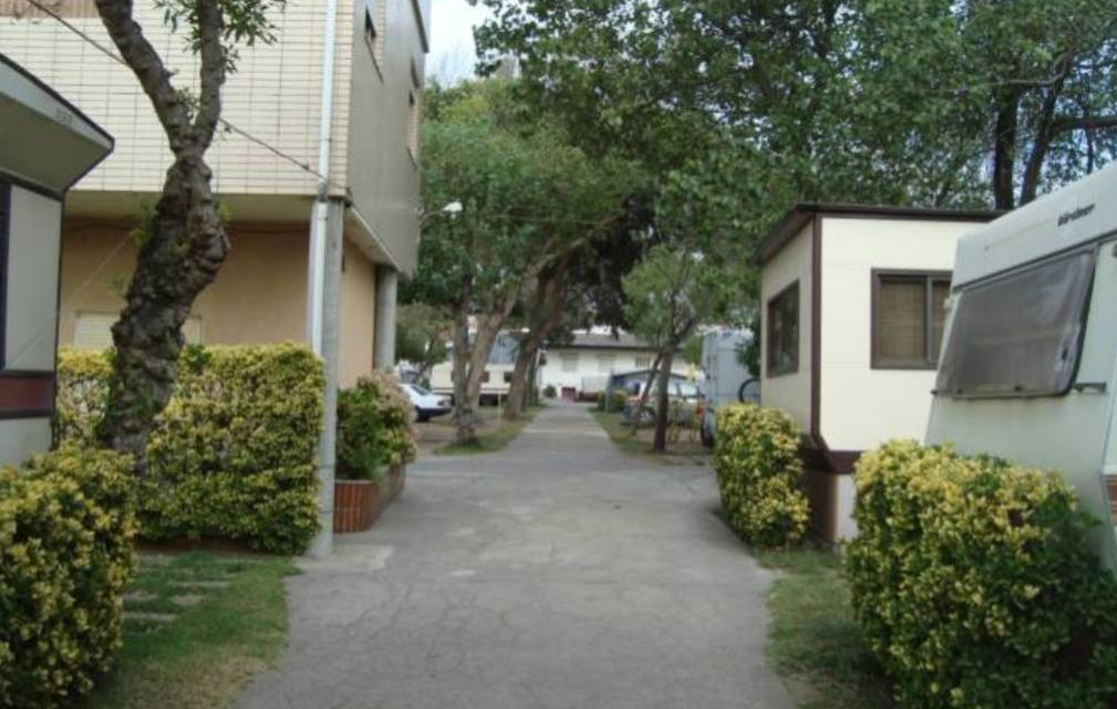 Location: Parque de Campismo Marisol