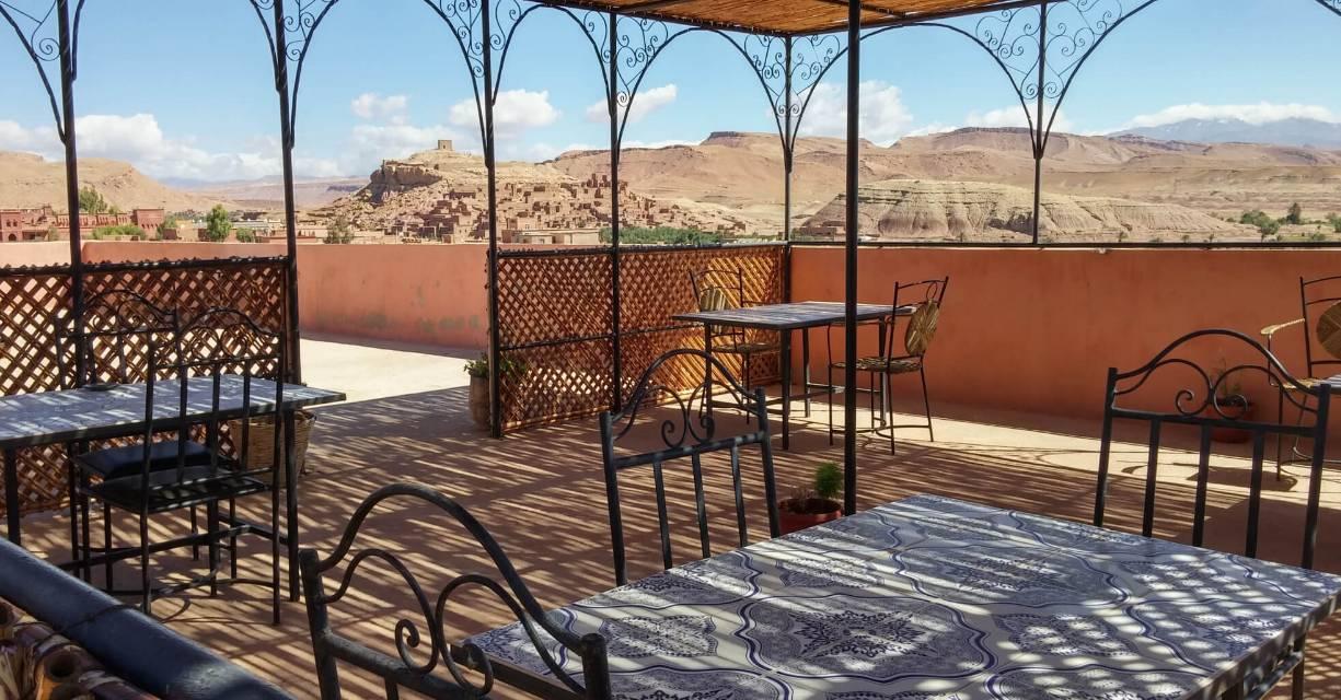 Location: MaisonD'hotes Nouflla