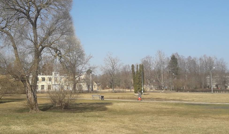 Location: Jūrmala