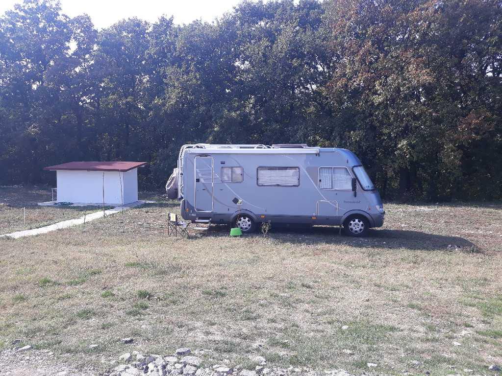 Location: Camping safari