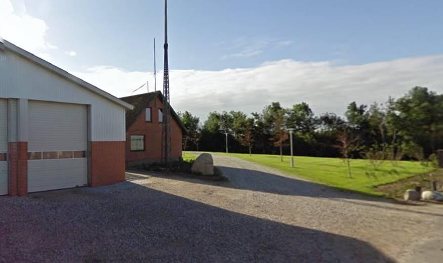 Location: Ulstrup