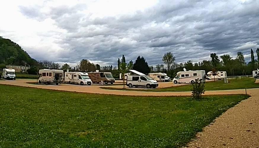 Location: Montignac