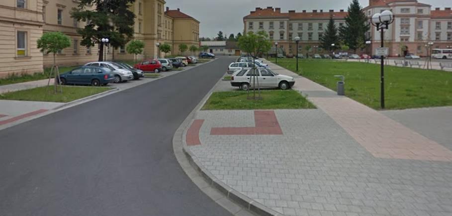 Location: Kroměříž