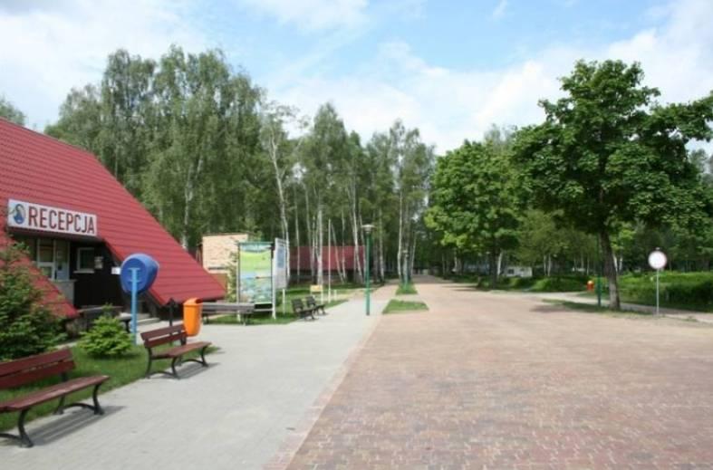 Location: Słoneczny