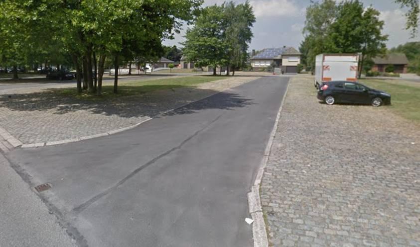 Location: Willebroek