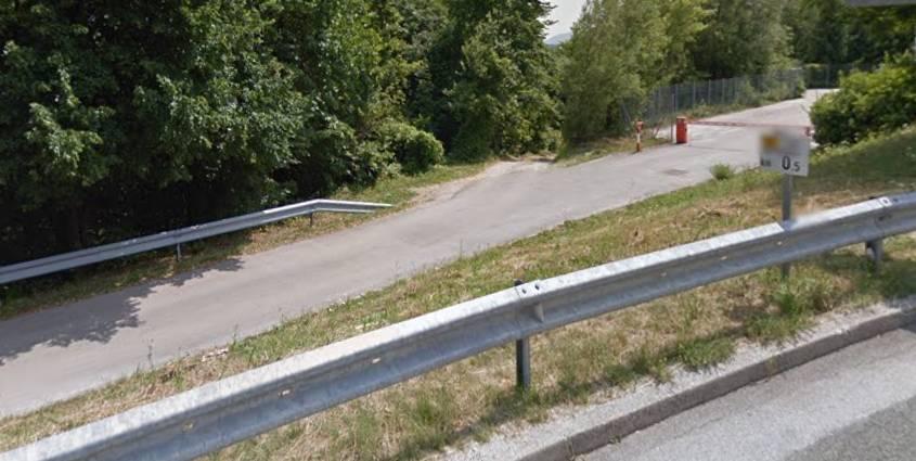 Location: Tržič