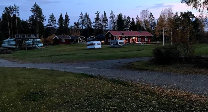 Location: Ramsjö