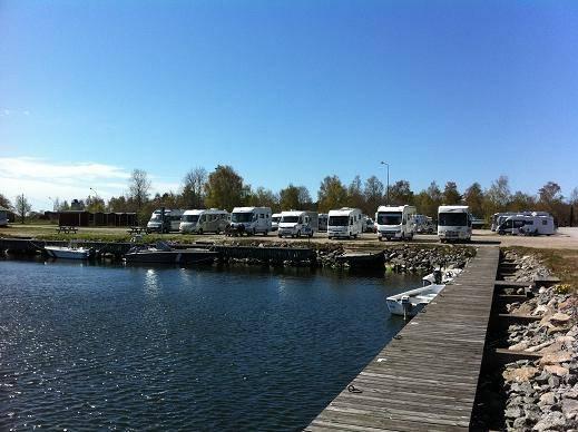 Location: Sandhamn Marine