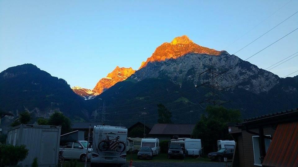 Location: Remo Camping Moosbad
