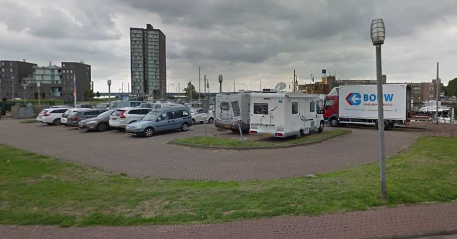 Location: Almere