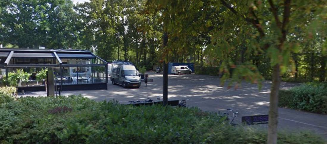 Location: Zussen