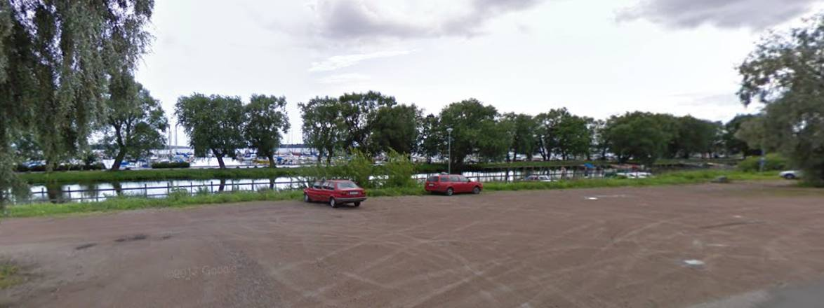 Location: Gasthamn Vasteras