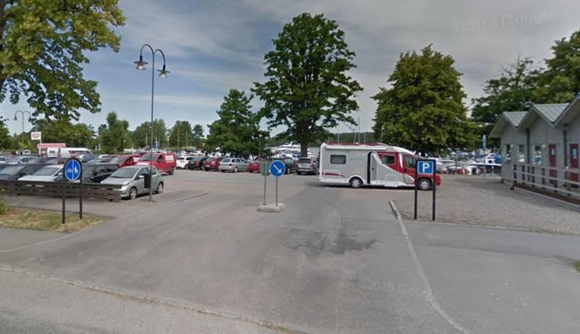 Location: Strängnäs