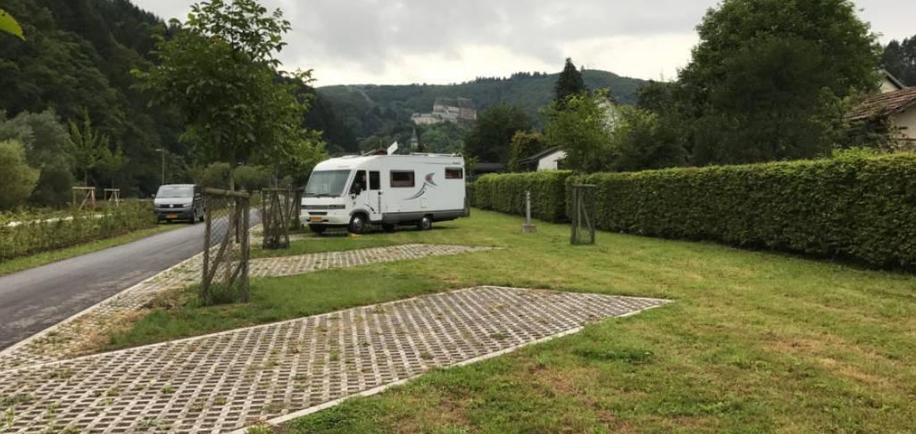 Location: Vianden