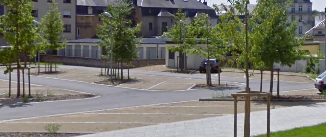 Location: Mondorf-les-Bains