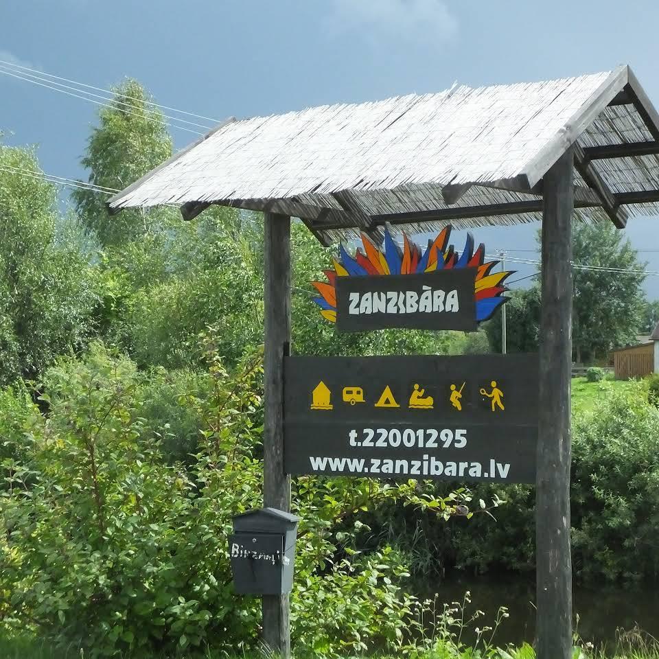 Location: Zanzibāra