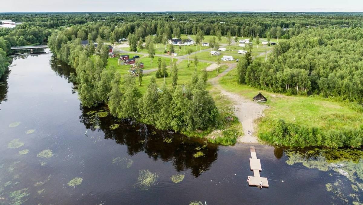 Location: Tornio