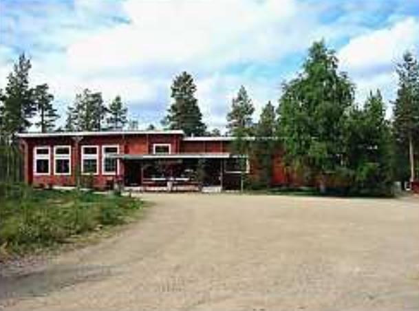 Location: Ukonjärvi