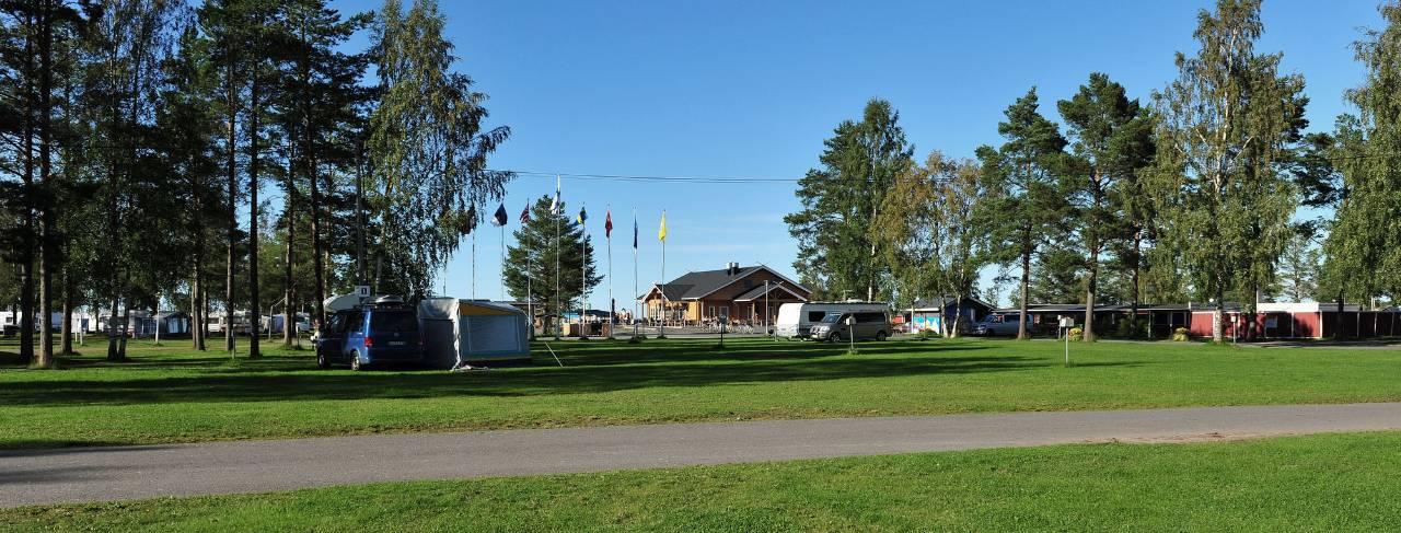 Location: Hiekkasärkät