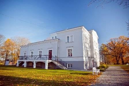 Location: Saka Manor