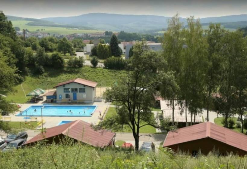 Location: Bojkovice