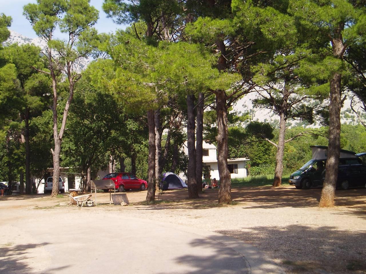 Location: Vila Popo