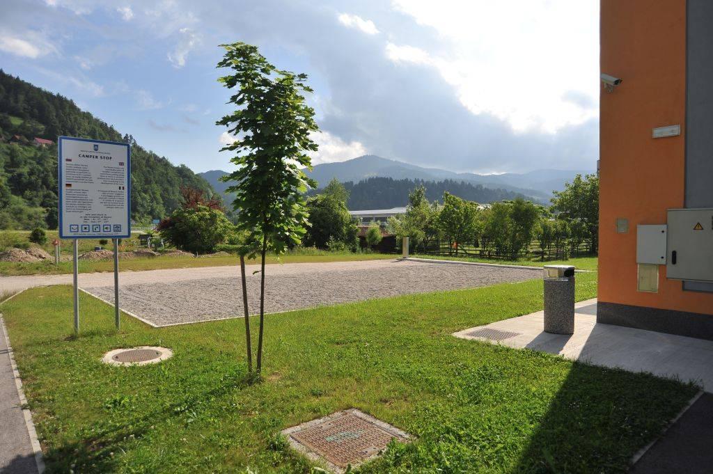Location: Slovenj Gradec