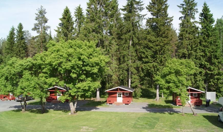 Location: Seinäjoen Leirintäalue