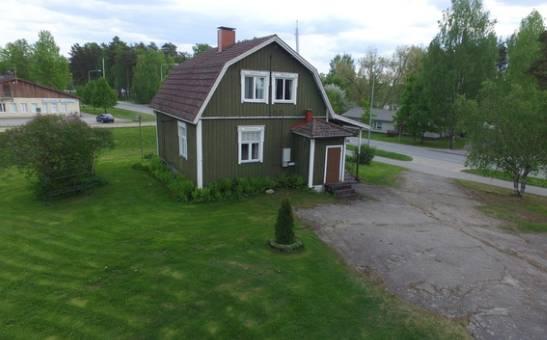 Location: Uikkala