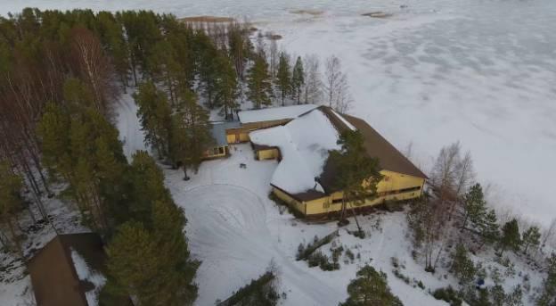Location: Lestijärvi