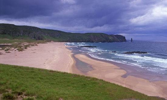 Location: Sandwood Bay