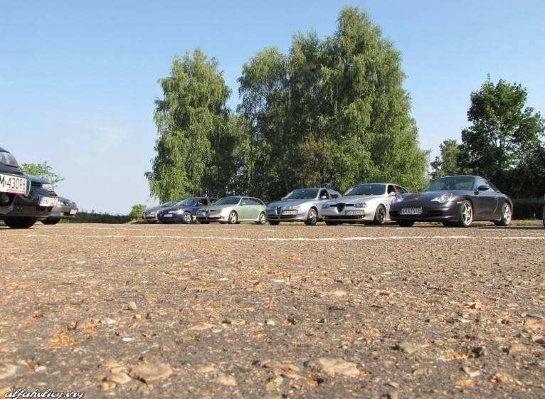 Location: Parking Sosina