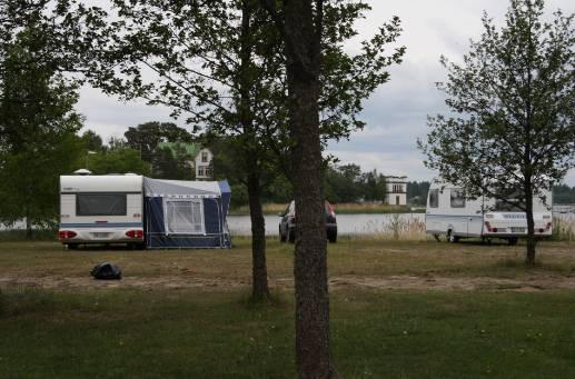 Location: Pukinsaari Camping - Bockholmen Camping