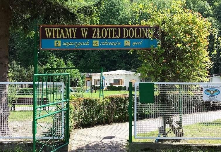 Location: Camping 144 Złota Dolina