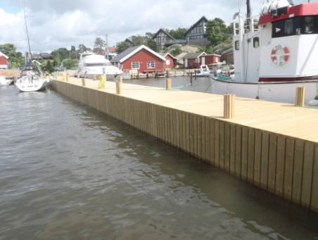 Location: Øienkilen Båtforening