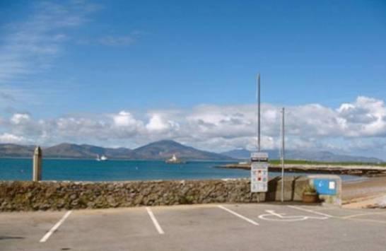 Location: Fenit Harbour & Marina