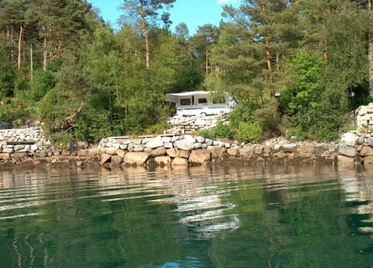 Location: Victors Naturpark