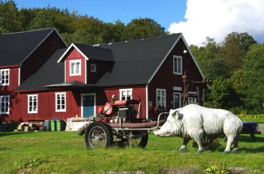 Location: Oderljunga Mölla