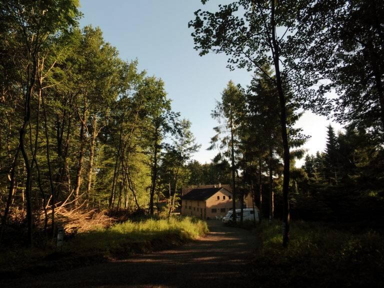 Location: Camperparken