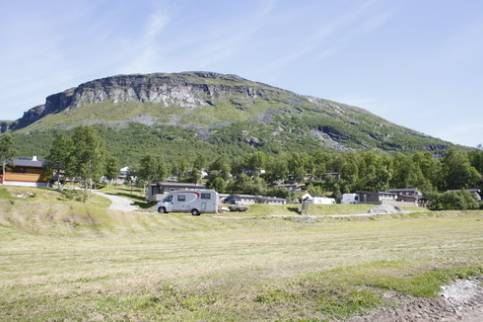 Location: Garen Camping