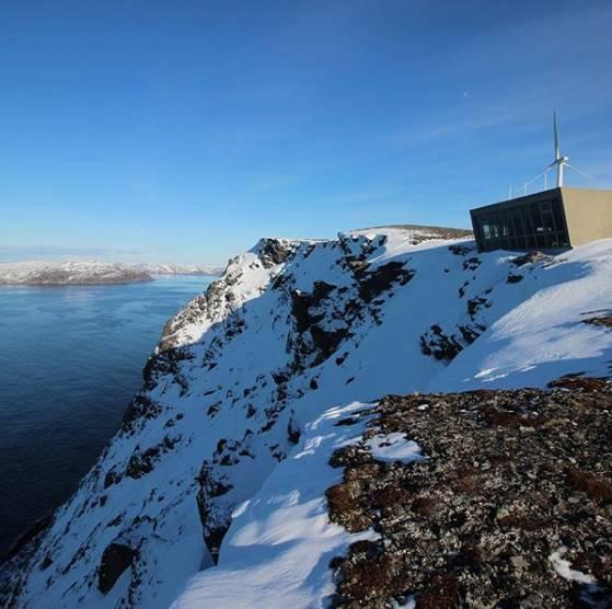 Location: Arctic View