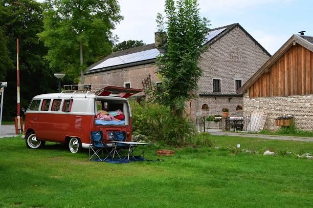 Location: Natuurlijk Limburg