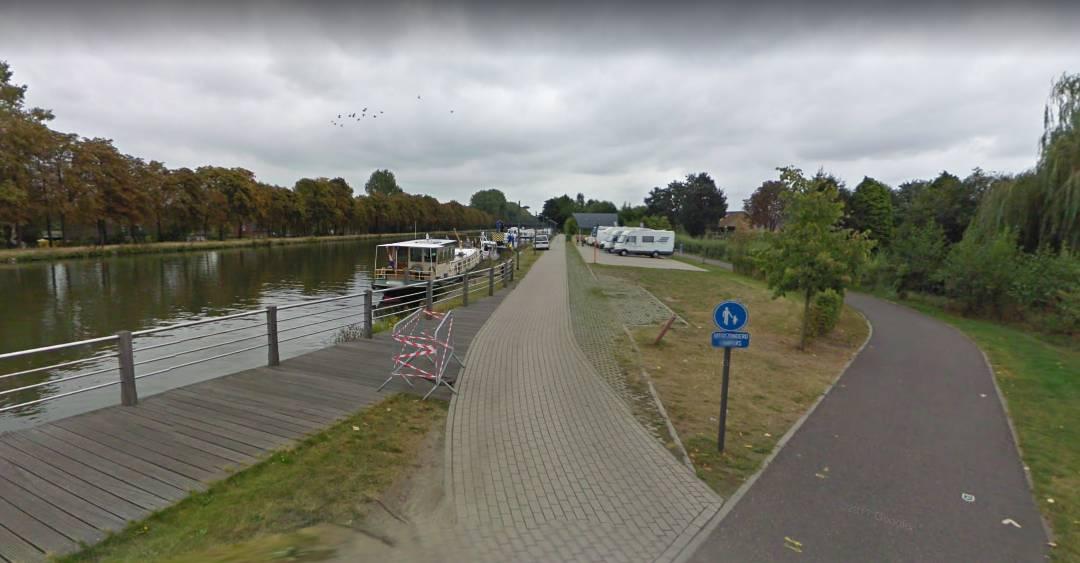 Location: Passantenhaven Welvaart