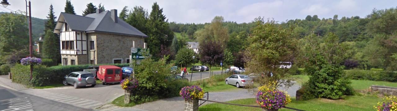 Location: Houffalize