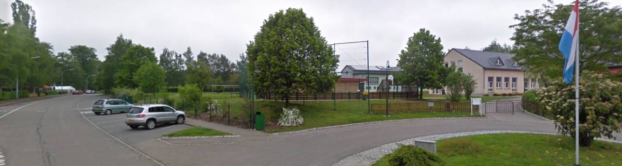 Location: Camperplaats Martbusch
