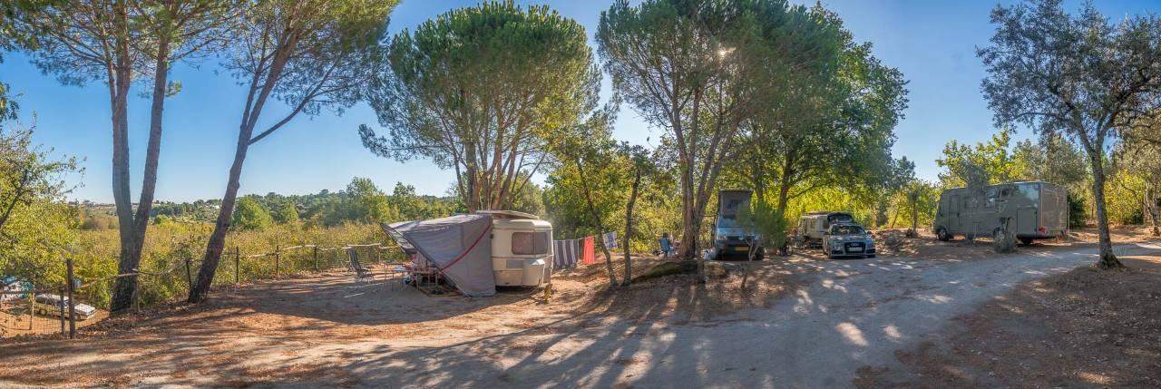 Location: SVR Camping Toca da Raposa