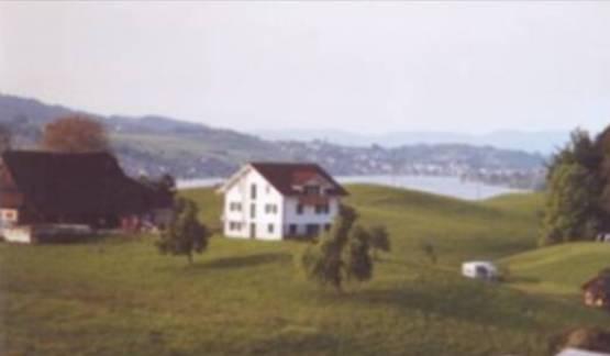 Location: Bauernhof Gerbeweid