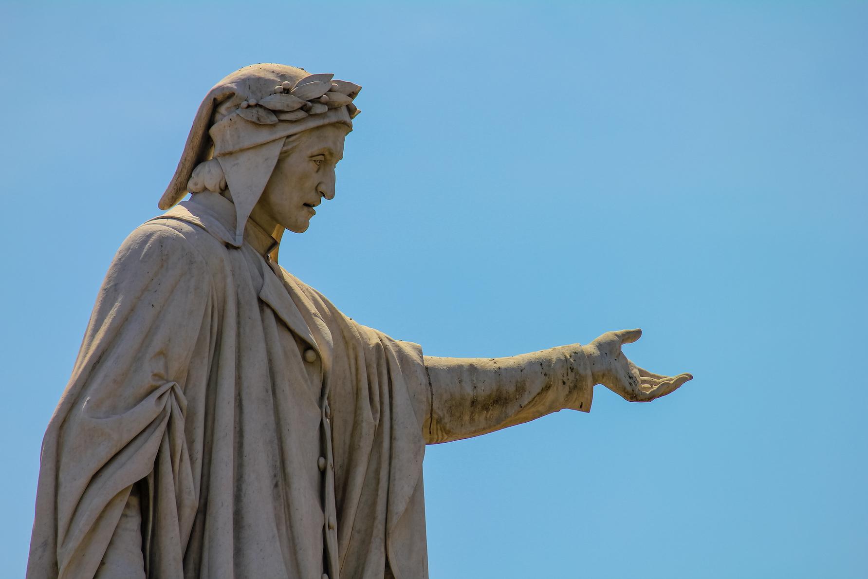 Как читать «Божественную комедию» (часть 2)